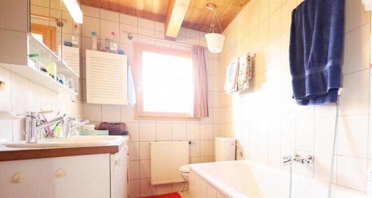 Magnifique maison meublée 6p / 4 chambres - Combles et bureau / Jardin image 3
