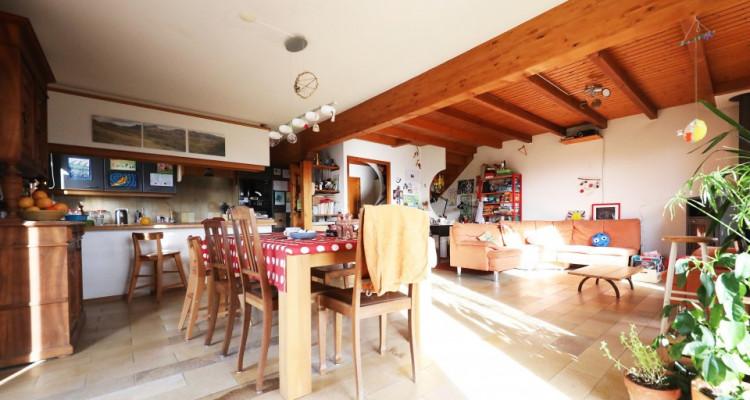 Magnifique maison meublée 6p / 4 chambres - Combles et bureau / Jardin image 5