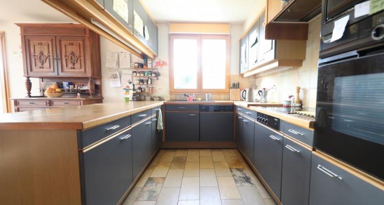 Magnifique maison meublée 6p / 4 chambres - Combles et bureau / Jardin image 6