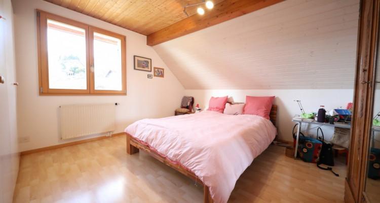Magnifique maison meublée 6p / 4 chambres - Combles et bureau / Jardin image 7