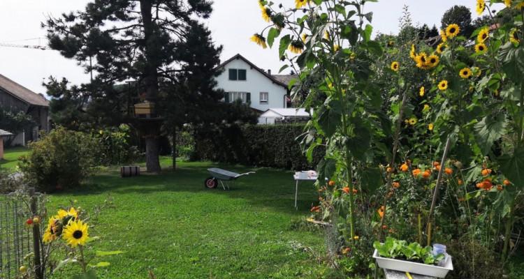 Magnifique maison meublée 6p / 4 chambres - Combles et bureau / Jardin image 8