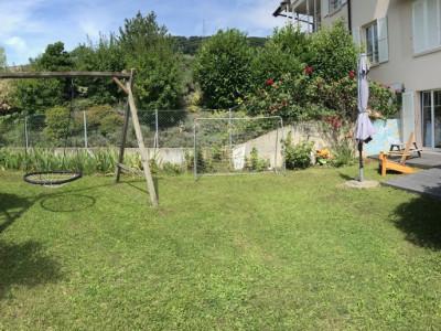MEUBLE - 1 AN -Magnifique rez-de-jardin 4,5p / 3 chambres / jardin-vue image 1