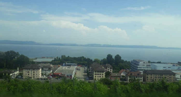 Magnifique promotion vue lac et Alpes. 3 appartements vendus. image 2