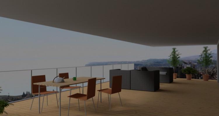 Magnifique promotion vue lac et Alpes. 3 appartements vendus. image 3