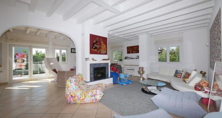 Belle villa individuelle, calme et confort image 2