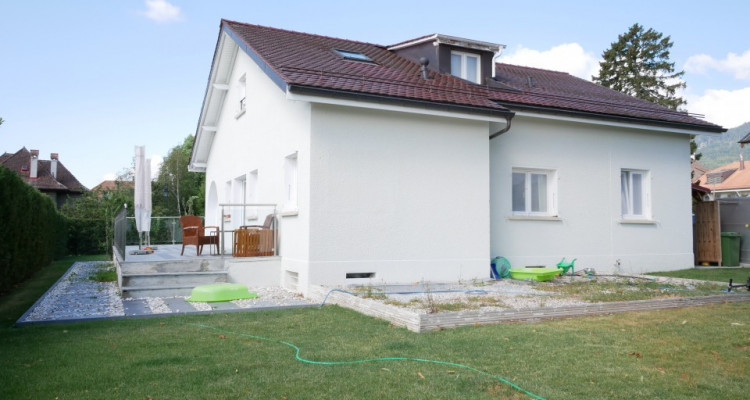 Belle villa individuelle, calme et confort image 5