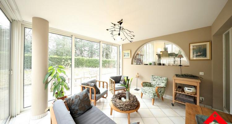 Découvrez cette magnifique maison individuelle à Corsier Port image 1