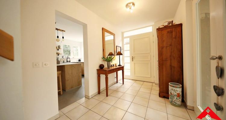 Découvrez cette magnifique maison individuelle à Corsier Port image 2
