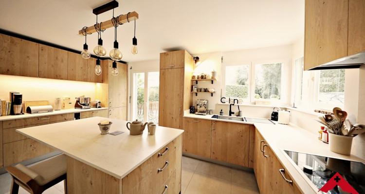 Découvrez cette magnifique maison individuelle à Corsier Port image 3