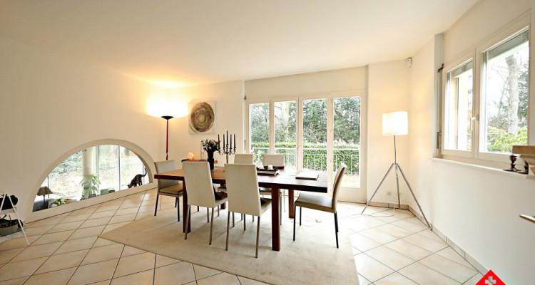 Découvrez cette magnifique maison individuelle à Corsier Port image 4