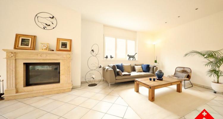 Découvrez cette magnifique maison individuelle à Corsier Port image 5