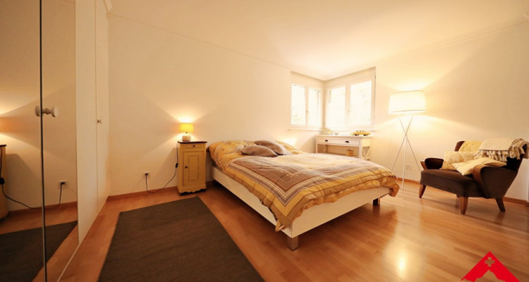Découvrez cette magnifique maison individuelle à Corsier Port image 6