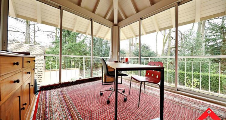 Découvrez cette magnifique maison individuelle à Corsier Port image 7