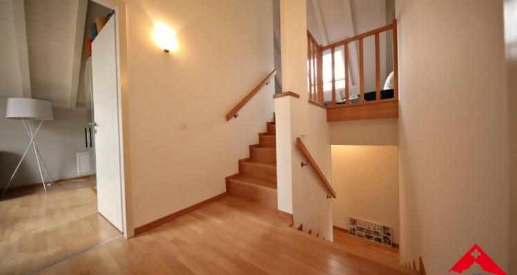 Découvrez cette magnifique maison individuelle à Corsier Port image 8