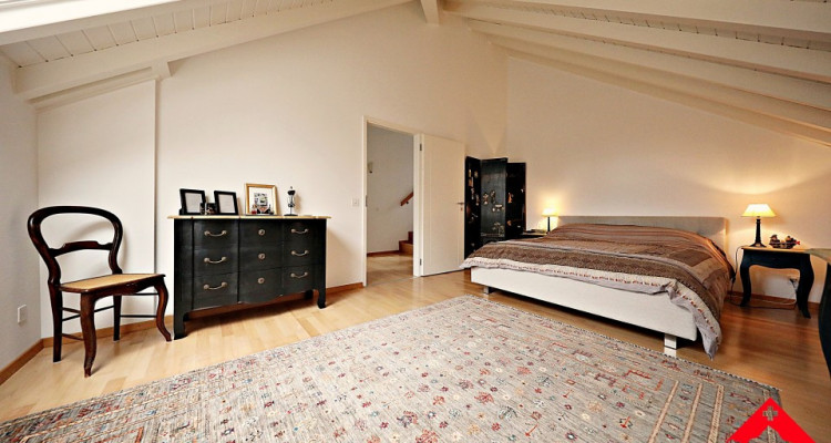 Découvrez cette magnifique maison individuelle à Corsier Port image 9