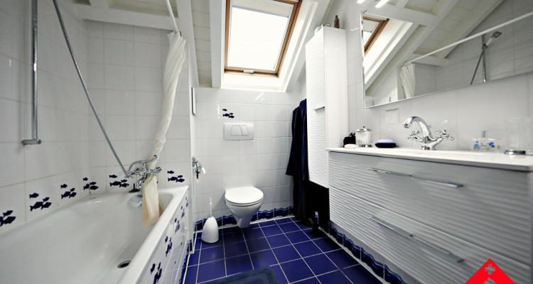 Découvrez cette magnifique maison individuelle à Corsier Port image 11