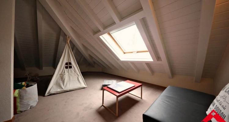Découvrez cette magnifique maison individuelle à Corsier Port image 12