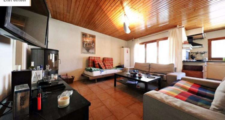 Magnifique appart  4,5 p / 3 chambres / 2 SDB / avec balcon. image 2