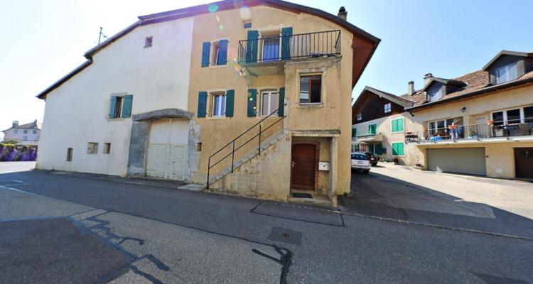 Magnifique appart  4,5 p / 3 chambres / 2 SDB / avec balcon. image 8