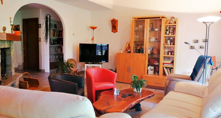 Magnifique maison 5,5 p / 3 chambres / 2 SDB / Jardin avec vue image 2