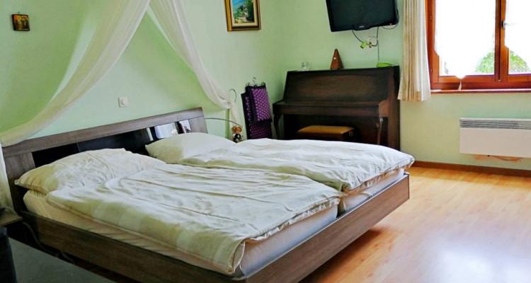 Magnifique maison 5,5 p / 3 chambres / 2 SDB / Jardin avec vue image 4