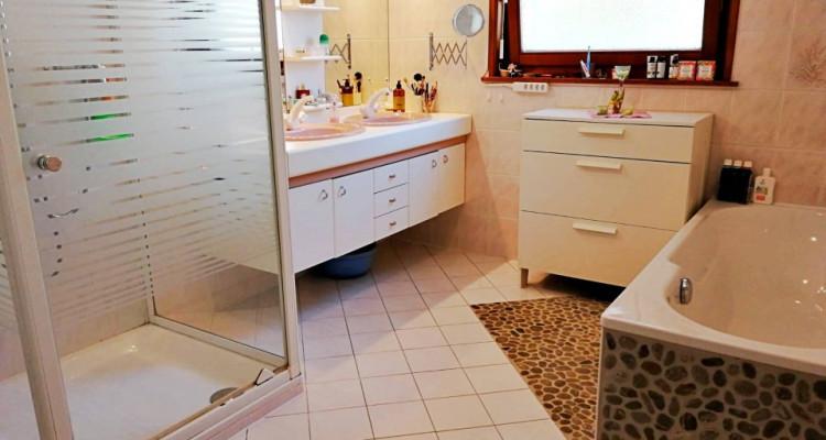 Magnifique maison 5,5 p / 3 chambres / 2 SDB / Jardin avec vue image 6