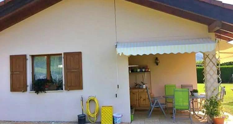Magnifique maison 5,5 p / 3 chambres / 2 SDB / Jardin avec vue image 9