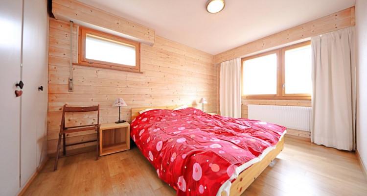 Magnifique appart 4,5 p / 3 chambres / 2 SDB / balcon avec vue image 5
