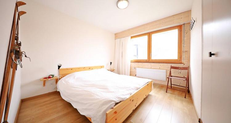 Magnifique appart 4,5 p / 3 chambres / 2 SDB / balcon avec vue image 6