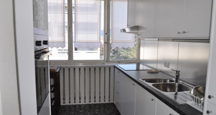 Appartement meublé image 1