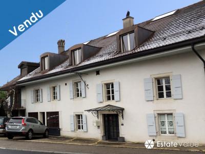 VENDU - Appartement rénové 3.5 pièces de 90 m². image 1