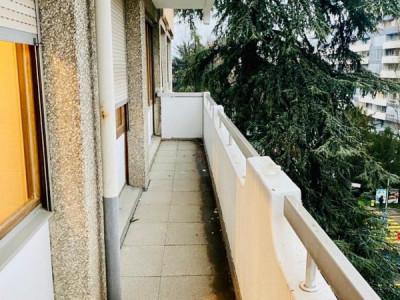 Appartement de 4 pièces avec balcon à Champel image 1