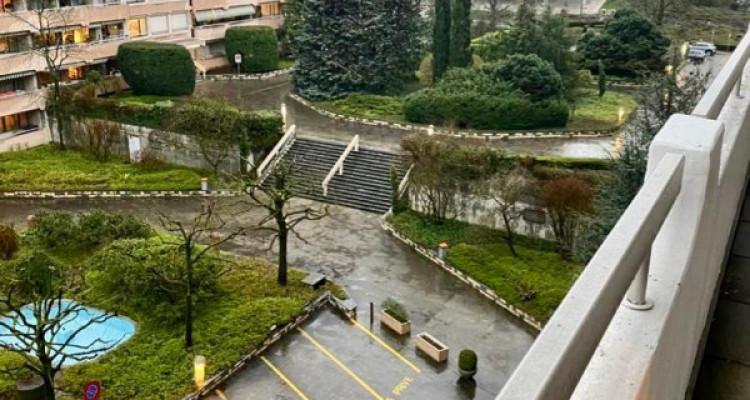 Appartement de 4 pièces avec balcon à Champel image 3