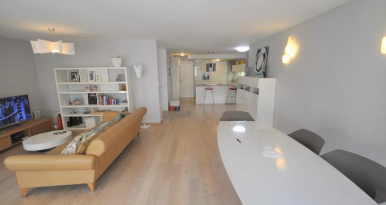 Magnifique grand appartement de 4.5 pièces en PPE rénové image 3