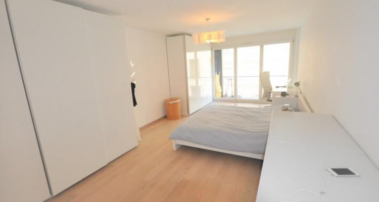 Magnifique grand appartement de 4.5 pièces en PPE rénové image 6