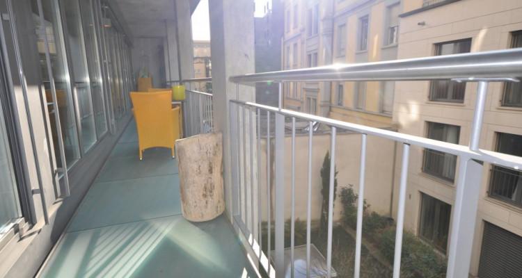Magnifique grand appartement de 4.5 pièces en PPE rénové image 10