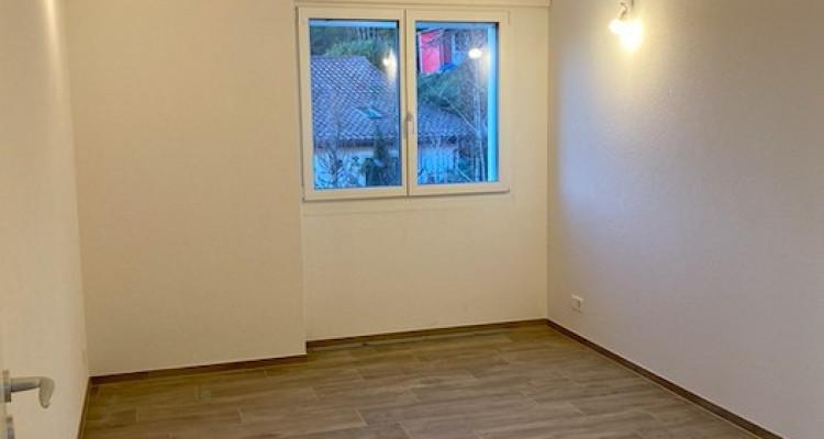 Appartement NEUF de 3.5 pièces avec grande mezzanine + vue panoramique image 5