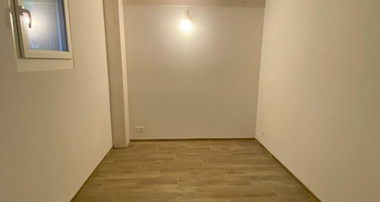 Appartement NEUF de 3.5 pièces avec grande mezzanine + vue panoramique image 8