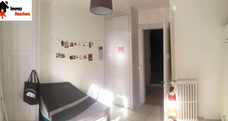 Superbe 2,5 pièces / 1 chambre / Balcon / 1SDB image 3