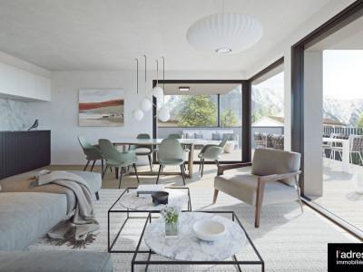 Exclusivité! Clos de Vinseau à Fully: Appartement en attique à vendre image 1
