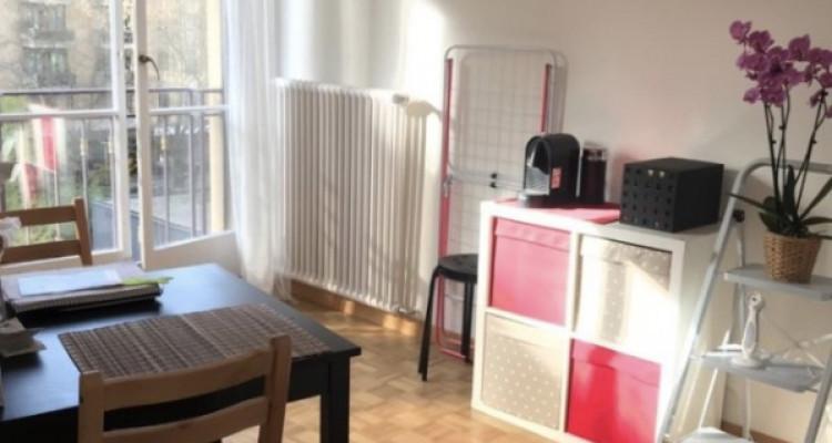 Bel appartement lumineux de 3 pièces situé aux Eaux-Vives. image 2