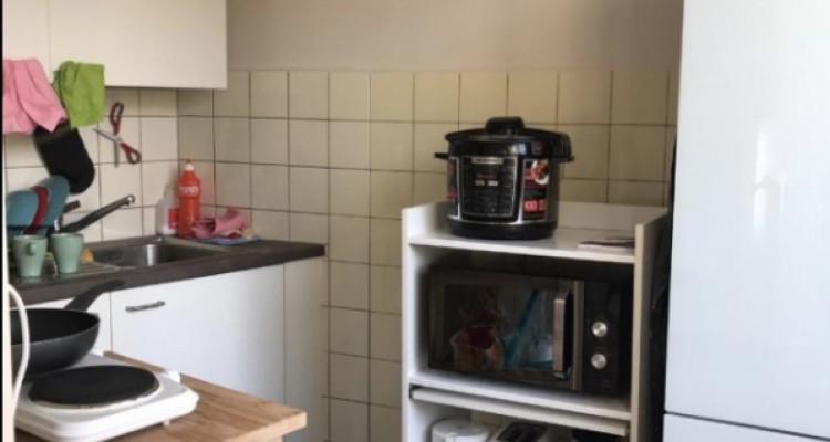 Bel appartement lumineux de 3 pièces situé aux Eaux-Vives. image 3