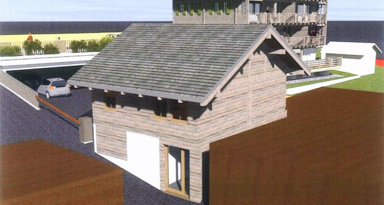 FOTI IMMO - Magnifique chalet de 3,5 pièces avec balcon. image 3