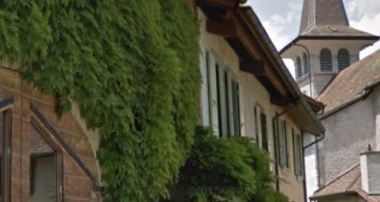Magnifique appartement de 4 pièces situé à Veyrier. image 1