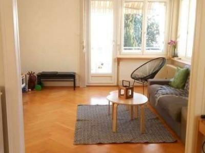 Magnifique 4 pièces / 2 chambre / Balcon / 1SDB image 1