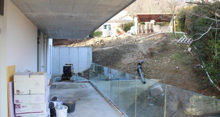 NEUF - Avec terrasse et jardin  image 5