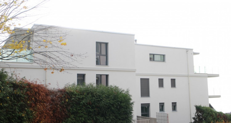 NEUF - Avec terrasse et jardin  image 6