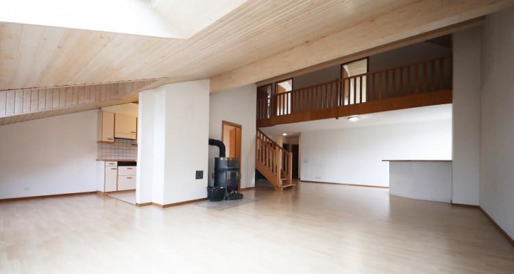 Magnifique duplex 4,5p // 3 chambres // 2 SDB // Romanel/Morges image 1