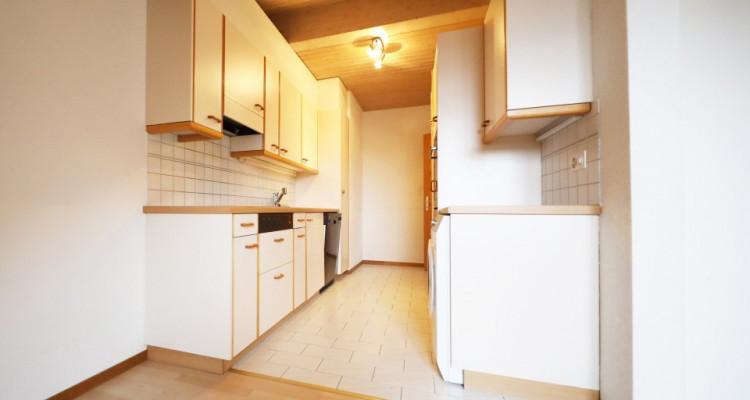 Magnifique duplex 4,5p // 3 chambres // 2 SDB // Romanel/Morges image 3