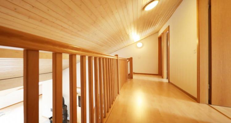 Magnifique duplex 4,5p // 3 chambres // 2 SDB // Romanel/Morges image 5